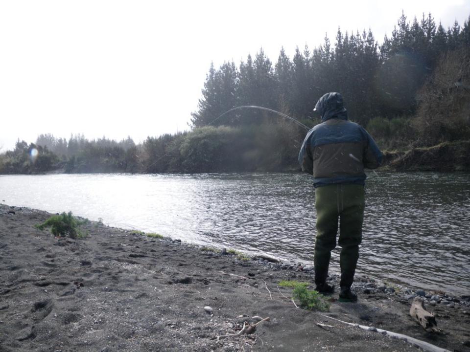 La pêche sur pyatiizbyanke vidéo